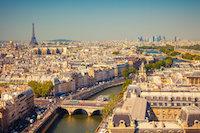 Réunion spéciale PARIS