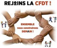 La CFDT : première organisation syndicale de la profession
