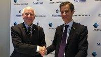 AG2R La Mondiale - MATMUT : annonce d'un rapprochement futur