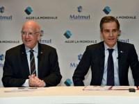 André Renaudin : succession prévue en 2021