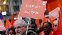 Retraite de l'âge pivot : une victoire pour toutes et tous !