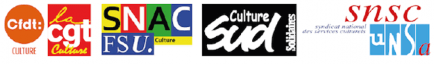 CFDT-CGT-FSU-UNSA-SUD