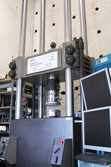 Universal Testing System