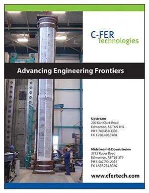 C-FER Brochure