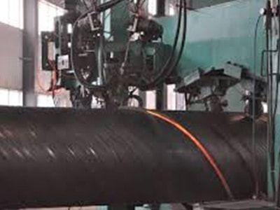 IPC 2018 Analyze Angled Cracks Spirally Welded Pipelines