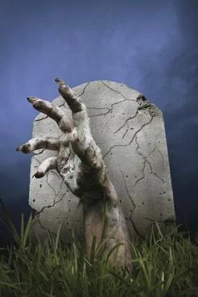 Slay that zombie Debt