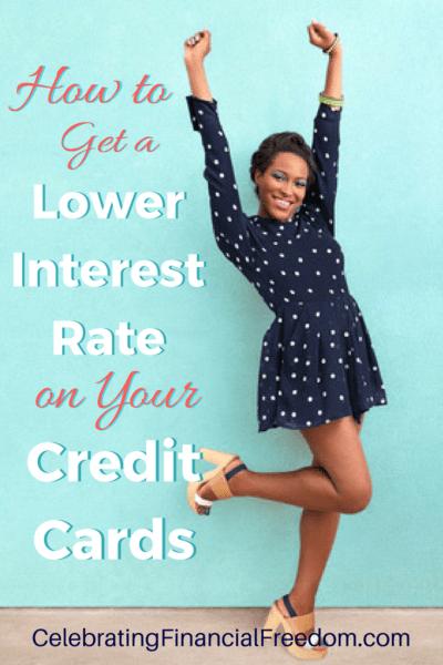 Warum hat Zinssatz meiner Kreditkarte steigen