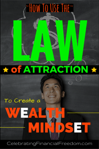 How to Create a Wealth Mindset Using the Biblical Law of Attraction