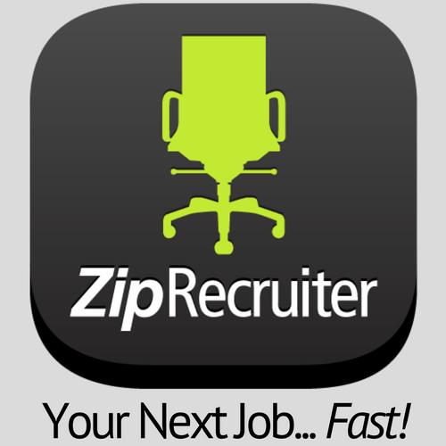 Ziprecruiter find a job search