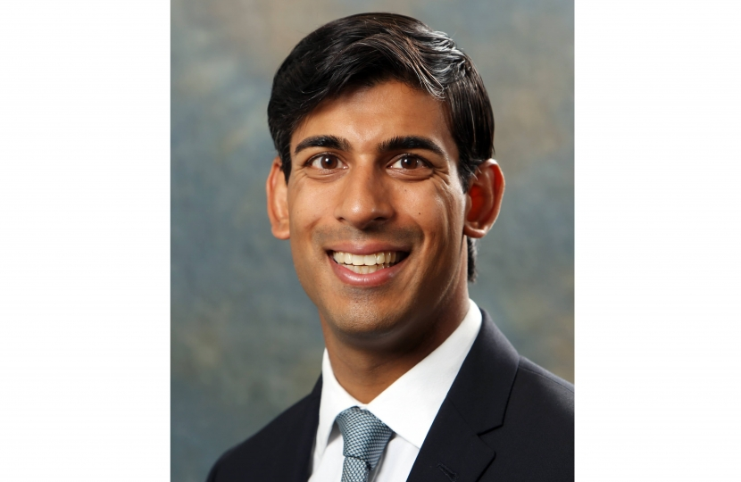 Cf India Is Delighted To Welcome Mr Rishi Sunak Mp As A