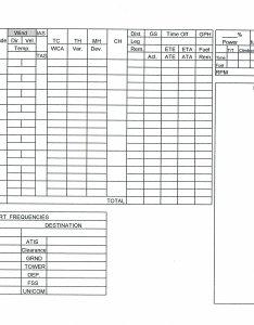 Erau basic flight plan page also planning rh cfinotebook