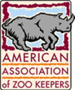 AAZK Logo - Central Florida Animal Reserve