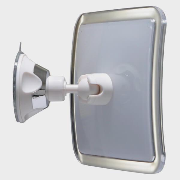 Miroir Grossissant X10 Avec Ventouse Cflou