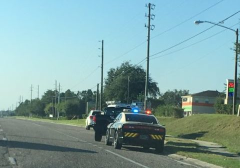 Motorists Delayed on US 27 Due to Accident - Central Florida