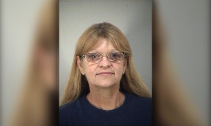 Woman arrested for third DUI in Leesburg, FL