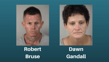 Baby Rescued, 14 Arrested in Webster Drug Bust - Central Florida Wire