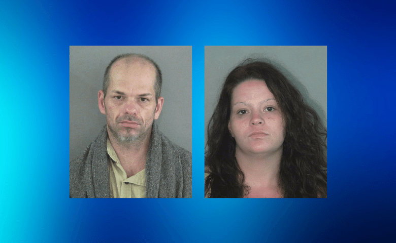 Lake Panasoffkee Drug Bust Results in One Arrest, One Wanted