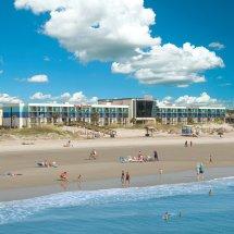 Ocean Plaza Beach Resort - Tybee Island Ga