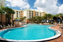 Holiday Inn Lake Buena Vista Resort Orlando