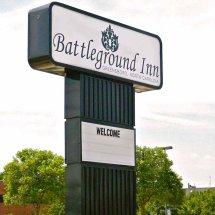 Battleground Inn Greensboro In Nc 27408