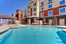 Holiday Inn Express Spring Valley Las Vegas