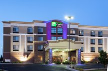 Holiday Inn Express- Cheyenne Wy Hotels- Tourist Class