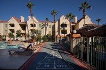 Holiday Inn Club Vacations Las Vegas - Desert Resort