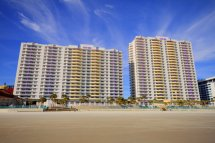Wyndham Ocean Walk In Daytona Beach Florida