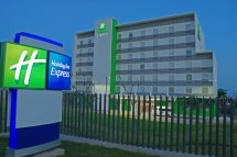 Holiday Inn Express Managua- Managua Hotels With Meeting