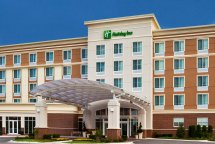 Holiday Inn Chicago Midway Airport- Hotels With