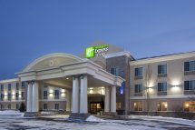 Holiday Inn Express Evanston- Evanston Wy Hotels- Tourist