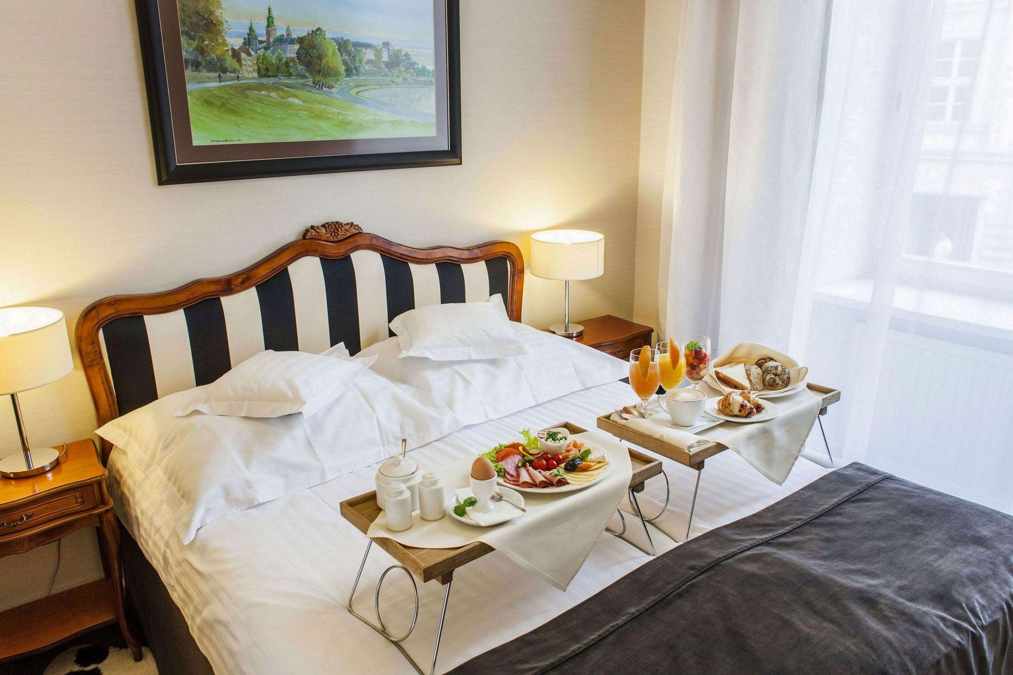 Hotel Senacki First Class Krakow Poland Hotels Gds