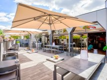 Ibis Hotel- Montpellier France Hotels- Tourist Class