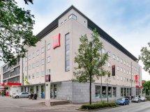 Ibis Hotel Dortmund City- Germany Hotels