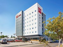 Ibis Los Mochis- Mochis Sinaloa Mexico Hotels