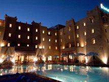 Ibis Moussafir Ouarzazate- Ouarzazate Morocco Hotels