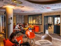 Ibis Hotel Le Havre- Havre France Hotels- Tourist