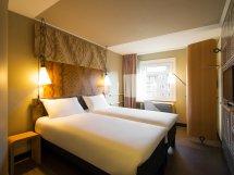 Ibis Amsterdam Stopera- Netherlands Hotels