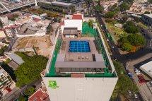 Holiday Inn Guadalajara Select- Class