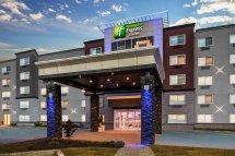 Holiday Inn Express Suites Halifax- Halifax Ns Hotels
