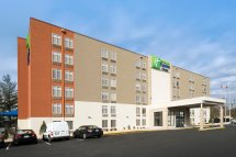 Holiday Inn Express & Sts College Park- Park Md