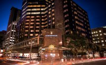 Intercontinental Wellington- Wellington Hotels With