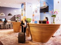 Ibis Poznan Stare Miasto- Poland Hotels- Tourist