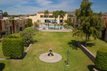 Find Hermosillo Sonora Mexico Hotels- Downtown Hotels In