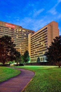 Sheraton Memphis Downtown Hotel- Class Tn