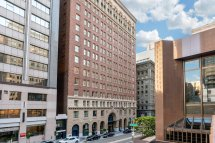Omni San Francisco Hotel- Hotels With