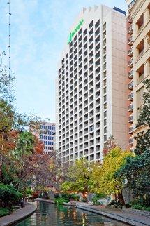 Holiday Inn San Antonio-riverwalk- Antonio Hotels With