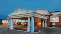 Holiday Inn Express Rochester Victor- Victor Ny Hotels