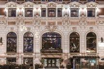 Blackstone Hotel Autograph Coll. - Chicago Il