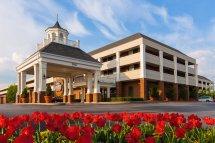 Inn Opryland Gaylord Hotel- Nashville Tn Hotels